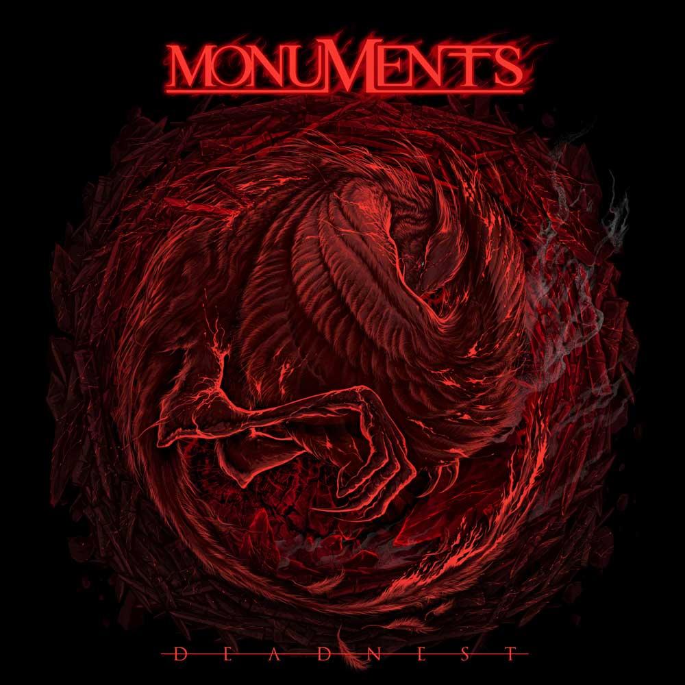 MONUMENTS Deadnest