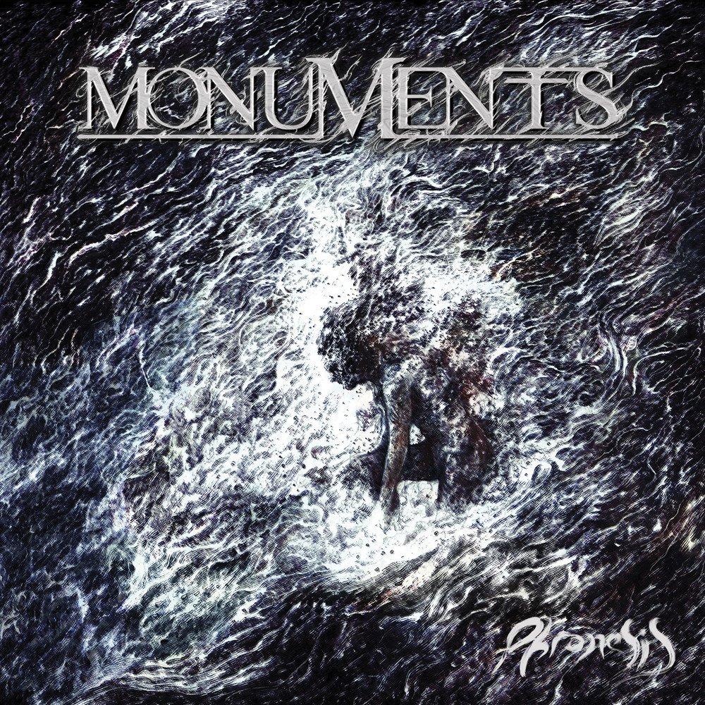 MONUMENTS ALBUM RELEASE PHRONESIS COVER